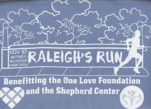 Raleigh Back