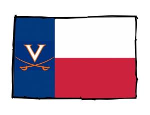 UVA:TX Back